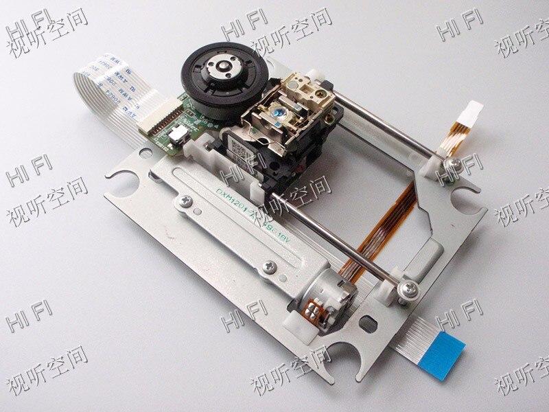 bilder für Neue und Original marantz SA8003 SA7003 SA5003 YAMAHA CD-S2000 laser