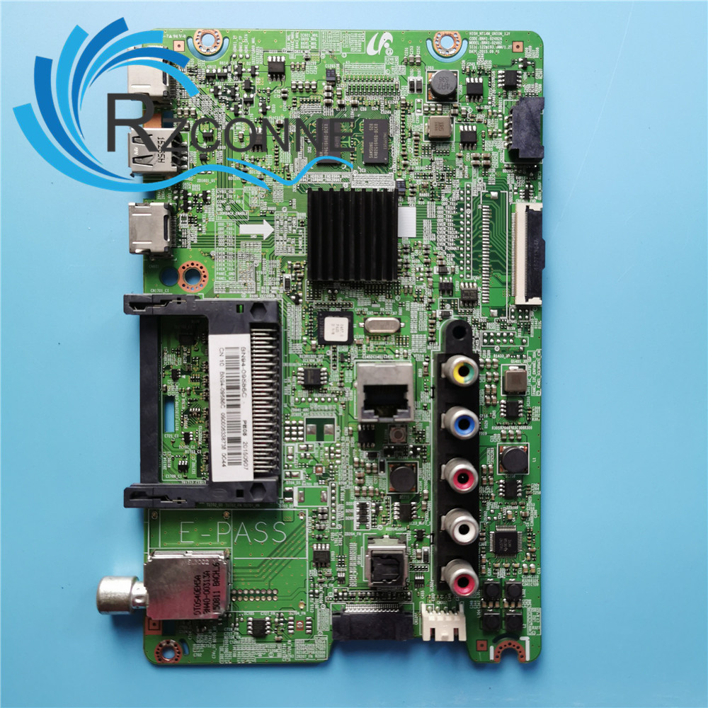 Motherboard Mainboard Card For Samsung BN41-02482A BN94-09586C