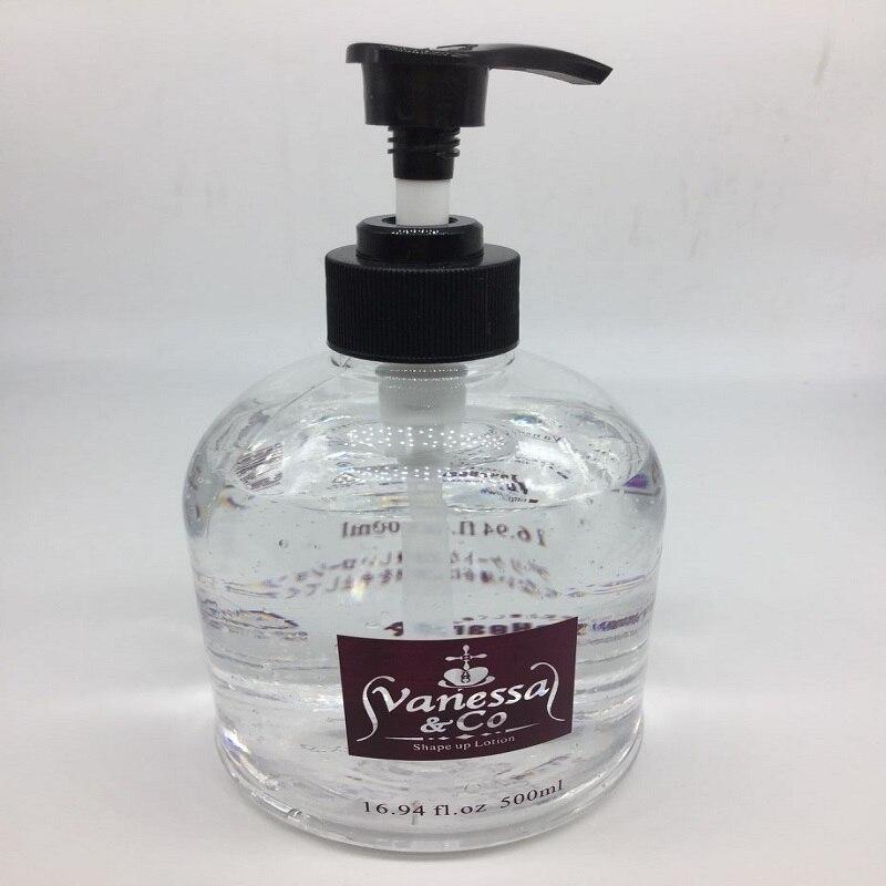 500 ml Japón Personal grasa lubricante sexo Anal Vaginal lubricación de larga duración para el sexo Gay productos del sexo Aceite de Masaje vanessa