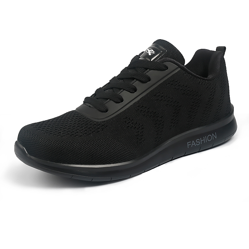 New Running shoes men high quality men sneakers Lightweight Textile process Outdoor AthleticLovers walking sport tennis Trainers