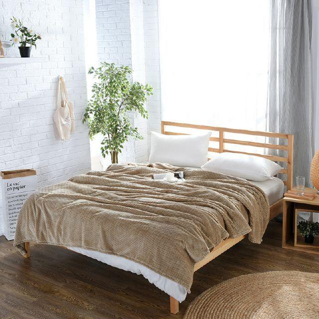 CAMMITEVER 24 ألوان المنسوجات المنزلية الصلبة الهواء/أريكة/الفراش رمي الفانيلا بطانية الشتاء الدافئة لينة ملاءات 150/180*200 سنتيمتر 200*230 سنتيمتر