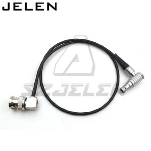 Image 2 - TIMECODE CABLE AMBIENT nanoLOCKIT 0b 5pin TO  zoom f4/f8 BNC