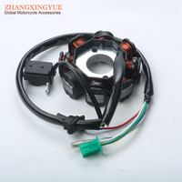 GY6 125 STATOR COMPONENT 8