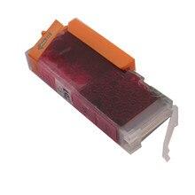 PGI 550 551 compatible ink cartridge for canon PIXMA IP7250 MG5450 MX925 MG5550 MG6450 MG5650 MG6650 IX6850 MX725 MX925 printer