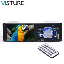 4.1″ Bluetoot MP5 Player Single Din MP3 Player Radio U Disk with Rear View Camera Car Stereo Audio MP5 Player Bluetooth V4032B