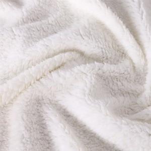Image 3 - Anime&Dragon Ball 3D Printed Sherpa Blanket Couch Quilt Cover Travel Bedding Outlet Velvet Plush Throw Fleece Blanket Bedspread