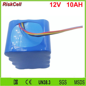 20pcs/lot 12v 10ah lifepo4 battery 12v 10ah deep cycle lithium ion battery lifepo4 battery 12v 10ah