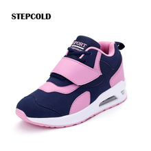 Hot Sale New 2016 Fashion Flats Women Trainers Breathable  Woman Shoes Casual Outdoor Walking Women Flats Zapatillas Mujer