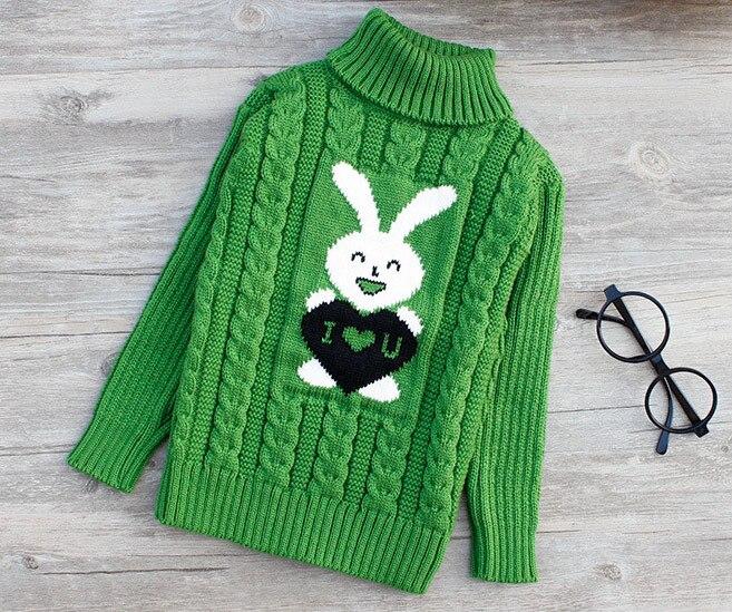 82a9662fe Cool Baby Bunny Sweater - DealBola.com