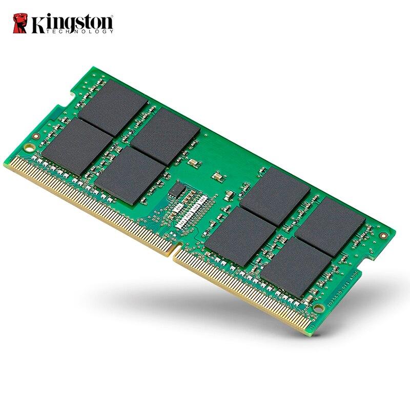 Mémoire pour ordinateur portable Kingston 4 GB 8 GB CL17 ddr4 2400 MHz compatible 2133 288 broches UDIMM 1.2 V RAM pour ordinateur portable