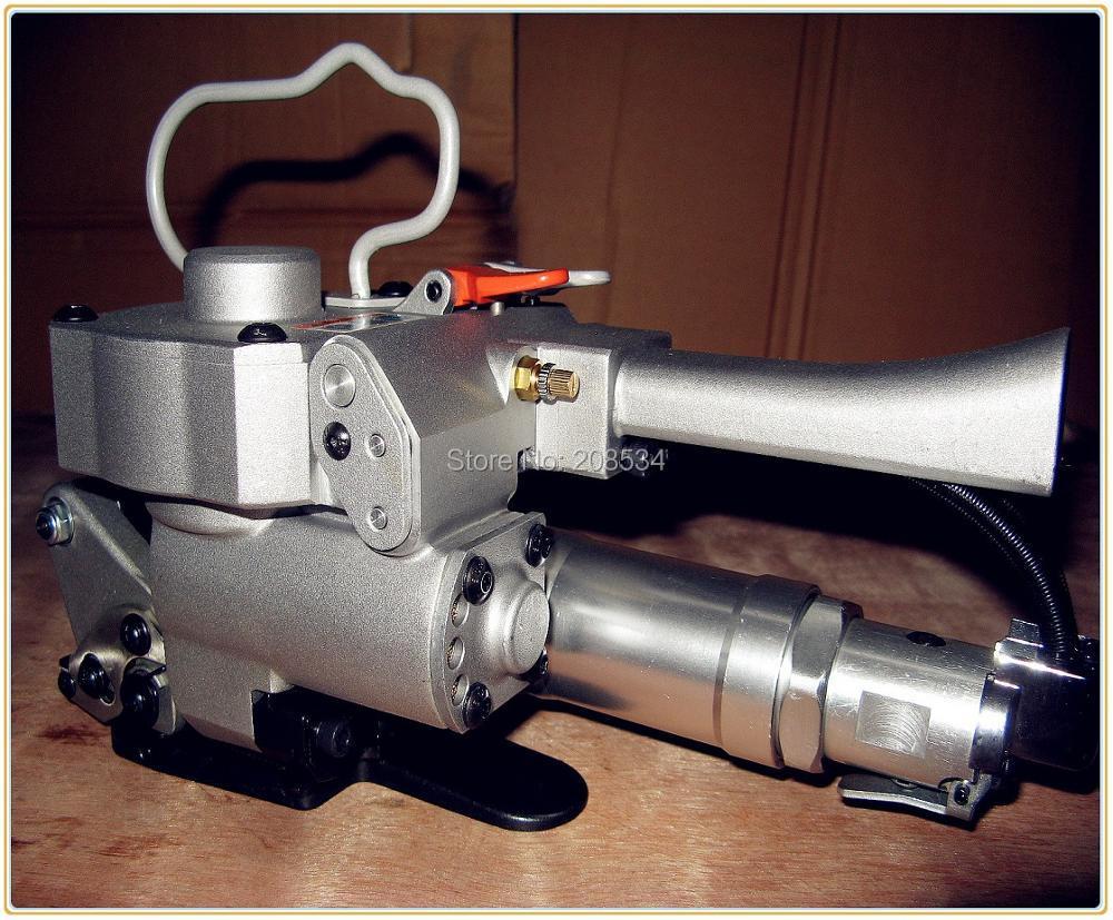 100% garantii uus AQD-19 mannekeeniga pneumaatiline PET / plastik / - Elektrilised tööriistad - Foto 3