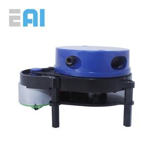 Image 2 - EAI YDLIDAR X4 LIDAR lazer Radar tarayıcı değişen sensör modülü 10 metre 5KHz değişken frekans EAI YDLIDAR X4 için ROS