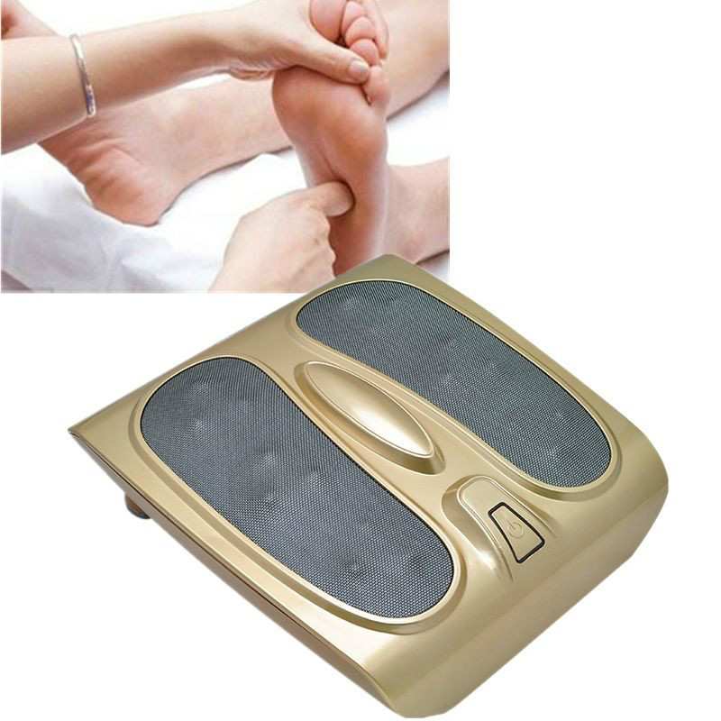 2017 Hot Sale The Sharper Image - Deep Kneading Shiatsu Foot Massager morais r the hundred foot journey