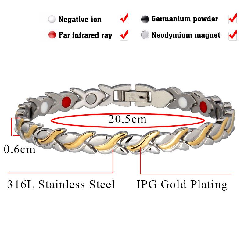 10205 Magnetic Bracelet Details_1