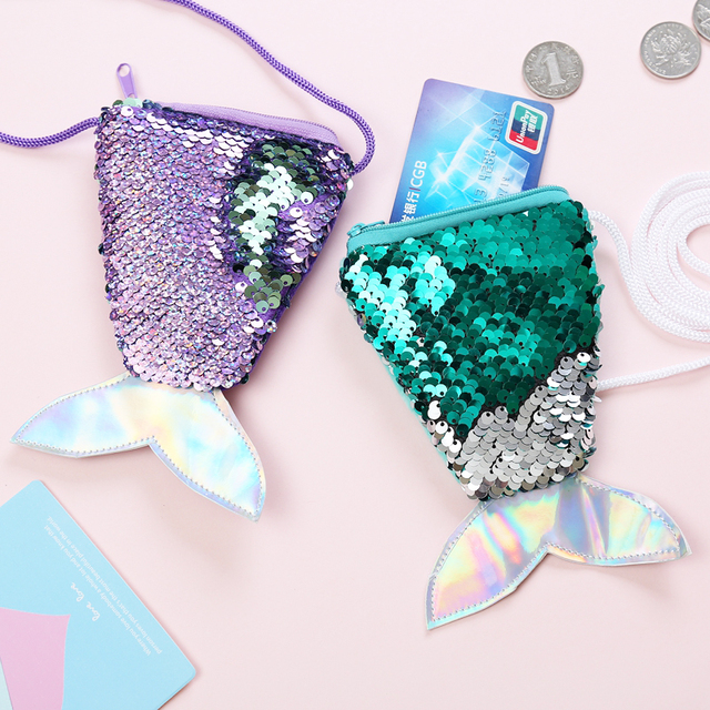Pocket Wallet For Kids Girl