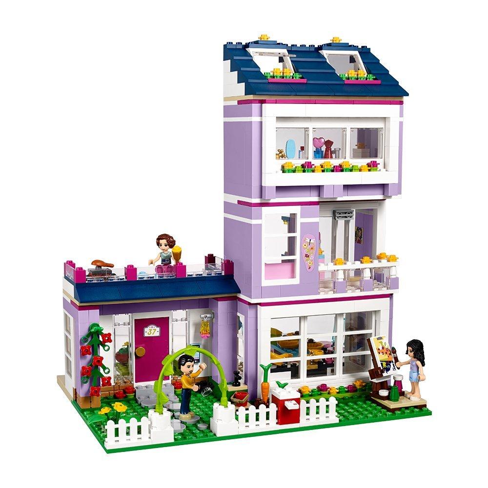 BELA-10541-Friends-Series-Emma-s-House-Building-Blocks-Classic-For-Girl-Kids-Model-Toys-Marvel (1)