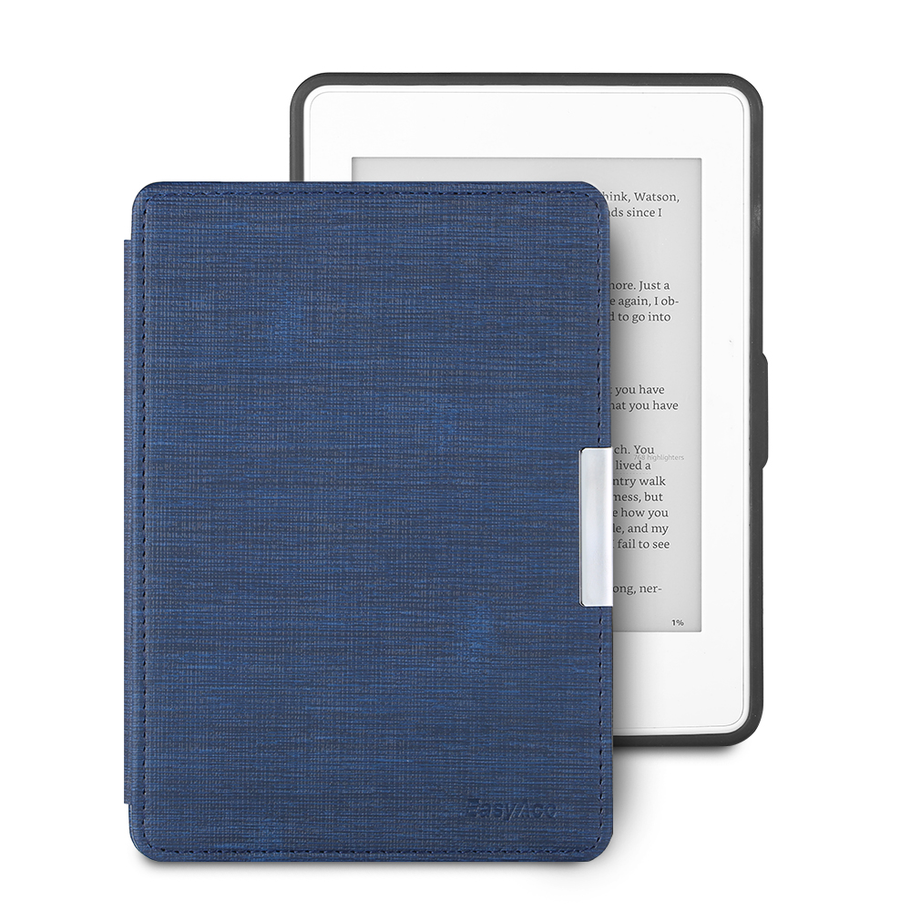 Easyacc For Capa Amazon Kindle Paperwhite 1/2/3 Case Cover