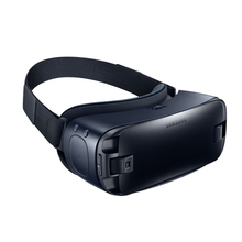 Gear VR 4.0 3D Glasses Built-in Gyro Sensor Virtual Reality Headset for Samsung S9 S9Plus Note7 S6 S6 Edge+ S7 S7 Edge S8 S8plus