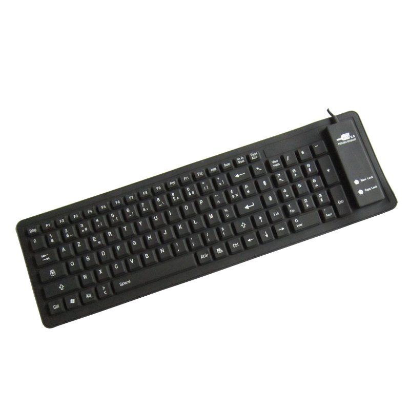 2 French Keyboard USB