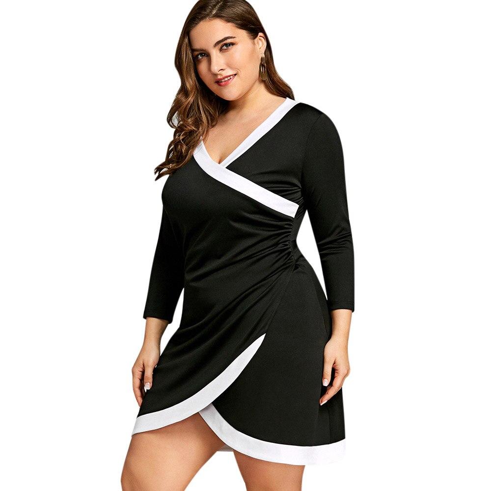 b51324c9514 tulip sleeve dress с бесплатной доставкой на AliExpress.com