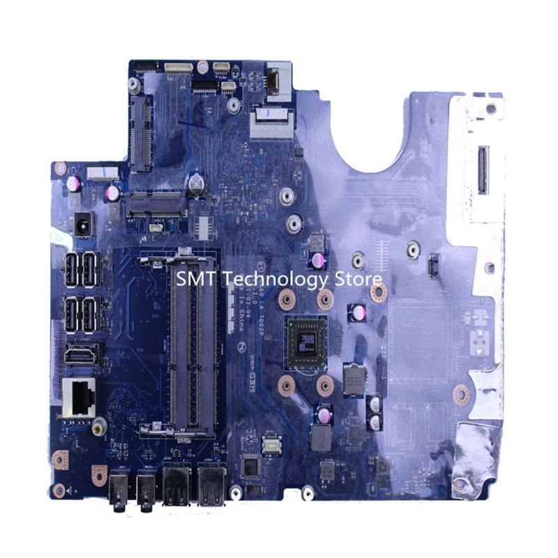 PCA60 LA-7002P motherboard for asus AIO PC