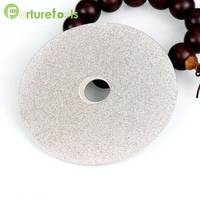High Quality 1pc Single Side Diamond Disc For Agate Glass Stone Rough Grinding And Fine Polishing