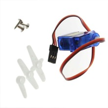 SG90 Servo mini micro 9g for Rc helicopter Airplane