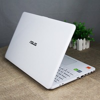 Fashionable ASUS F541UJ7200 Business Style 15.6 Inch Laptop Notebook PC for Intel Core i5 7200U 4GB Memory Wireless Notebook