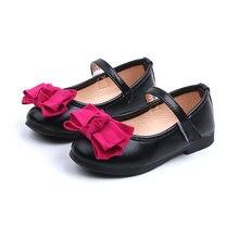 f444a746a650c COZULMA 2019 nouvelles filles chaussures enfants en cuir chaussures pour filles  princesse Mary Jane robe chaussures