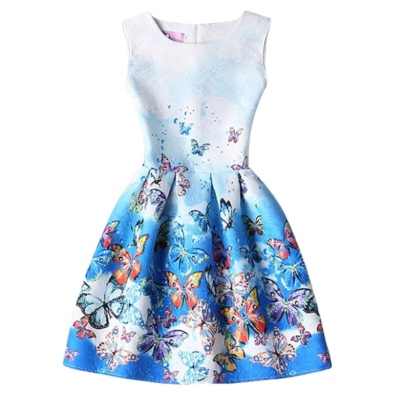 6-20Yrs-Girls-Dress-For-Christmas-Party-Dress-Teenagers-Wear-High-quality-Sleeveless-LaceCasual-VestidoGirls-Summer-Clothing-1