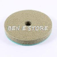 Granite Concrete Wet Dry Diamond Polishing Grinding Pad 0 39 Hole 3000 K