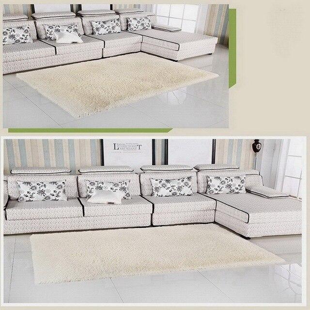 Beige Creme Farbe Super Weich Carpet Wohnzimmer/schlafzimmer Antiskid Soft  Fruit 80 Cm X 160