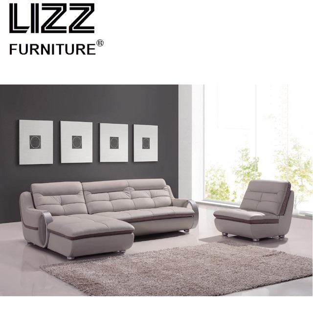 Miami Furniture Modern Design Armchair Sofa Set Modular Office