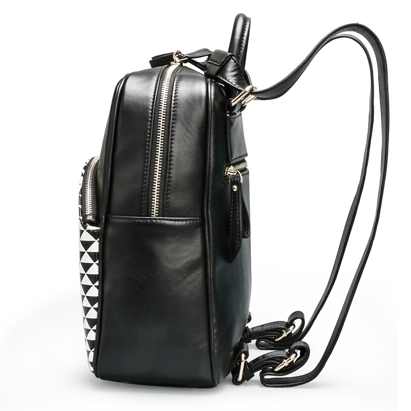 Leather Backpack Brands | Frog Backpack