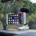 for iPhone 6s 6 Car Holder Suction Cup Windscreen Stand Cradle Mount Holder For iPhone 6s 6 4.7 Windshield Sucker Holder #ZY