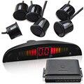 Car Parking Sensor with 8 Sensor 4 for Front 4 for Rear 22mm Parking Assist