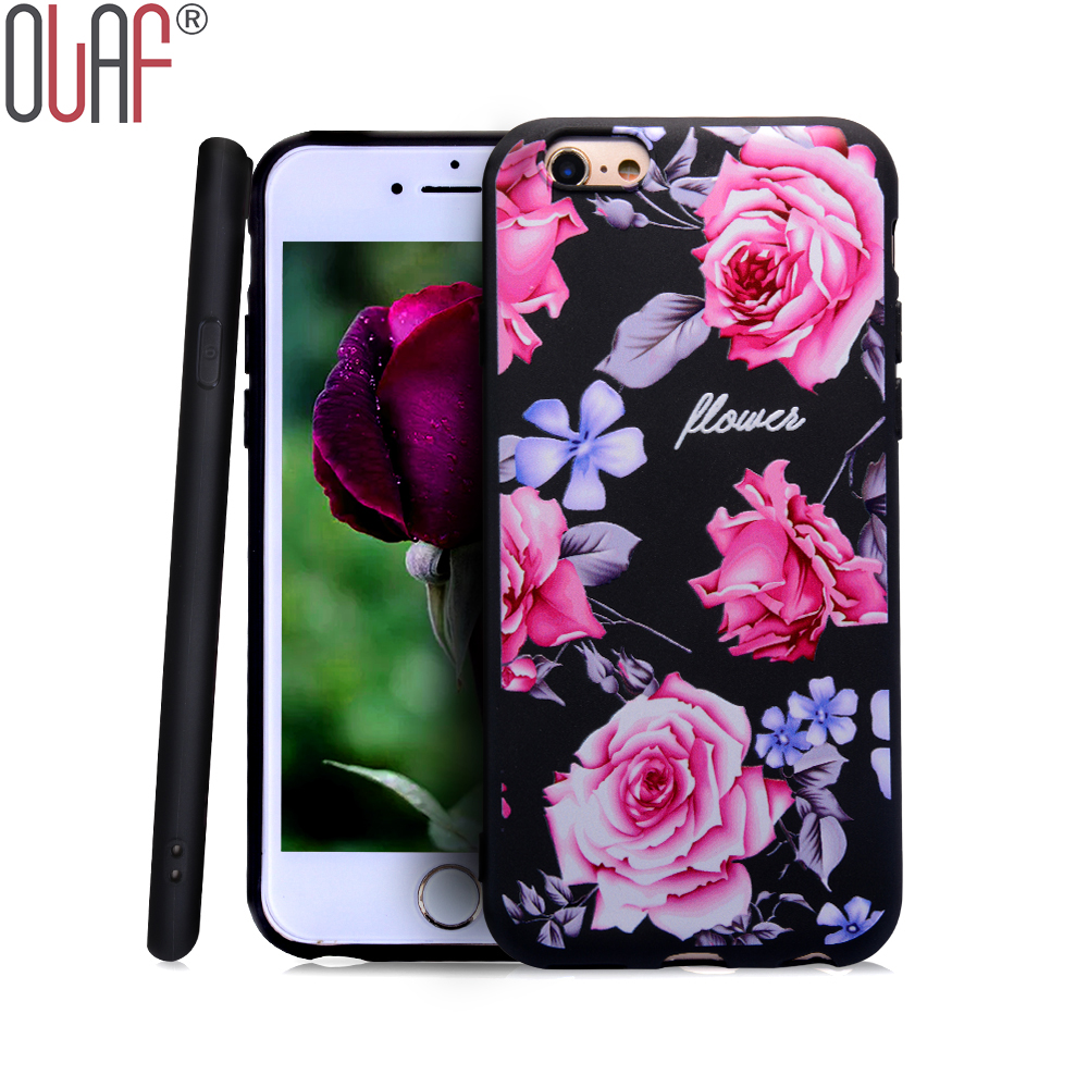 Olaf All Inclusive Chinese Flowers Mobile Phone Case For