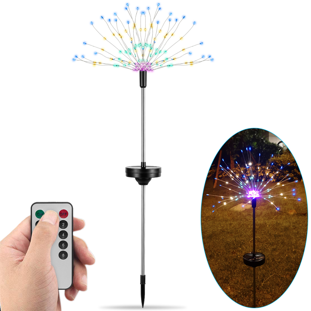 gramado lâmpada caminho luz da corda de fadas