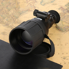 third generation multifunctional infrared ray night vision device high-resolution helmet-mounted scope for hunting