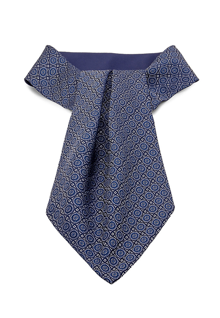 Фото - [Available from 10.11] Neckerchief male CARPENTER SC Carpenter poly blue 710 1 50 Blue [available from 10 11] bow tie male carpenter carpenter poly 5 blue 512 1 55 blue
