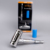Ald sorprender e narguile shisha vape kit vaporizador atomizador ego 18350 batería recargable cigarrillo electrónico de humo kit de piezas