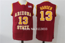 super popular ef714 78e45 Buy james harden jersey arizona and get free shipping on ...