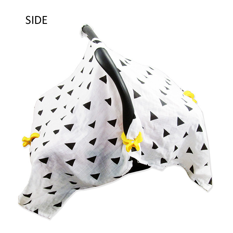 1 pcs Baby Car Seat Accessories Safety seat clip baby stroller Toy Lamp Pram Stroller Peg To Hook Cover Blanket Clips in Strollers Accessories from Mother Kids