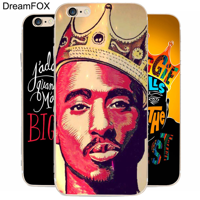 custodia per iphone 5c.con tupac