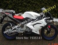 Hot Sprzedaż Dla Aprilia RS Części 2007 2008 2009 2010 2011 RS 125 07 08 09 10 11 Motocykl ABS Fairing zestaw (formowanie wtryskowe)