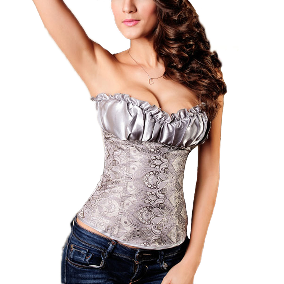Corsets for Wedding Dresses