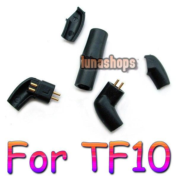 LN002321 L forma Ultimate UE tf10 auriculares clavijas enchufe para Cable DIY