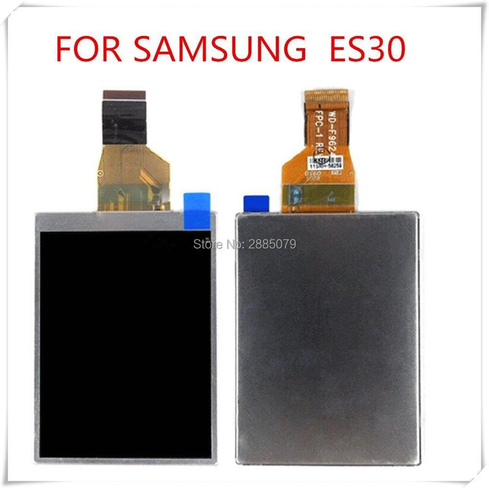 NEW LCD Display Screen Repair Parts for SAMSUNG ES30 FOR BENQ S1420 E1430 E1230 T1428 FOR AIGO T1428 W168 Digital Camera|Camera LCDs| |  - title=