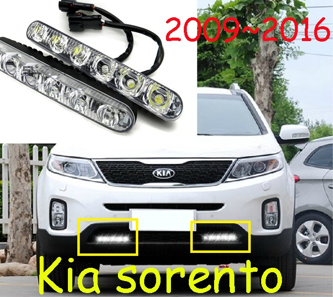 Sorento Optima daytime light LED Free ship 2pcs set wire Sorento Optima fog light Sorento Optima aliexpress com buy sorento optima daytime light,led,free ship!2pcs
