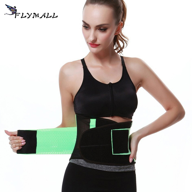 c002f5cd08 Hot Shapers Women Slimming Body Shaper Belt Girdles Firm Control Waist  Trainer Corsets Plus Size Shapswear Modeling Belt S-3XL